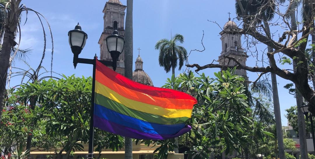 39 aniversario del día del orgullo gay