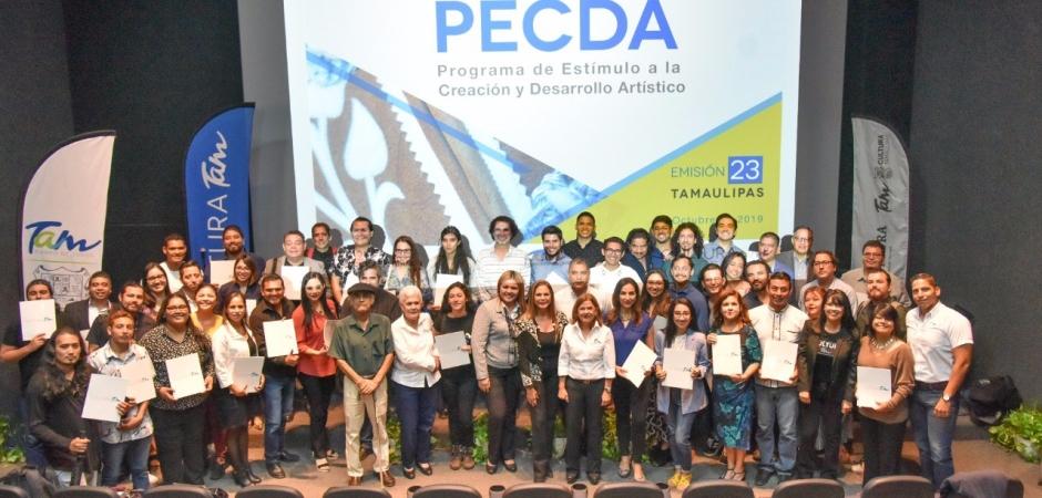 PECDA 2019